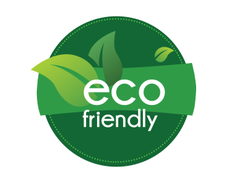 Eco-Friendly Logo - Trash Can Cleaning Service - Garbage Can Cleaning Service | Canology